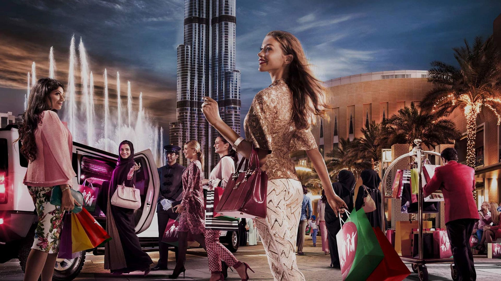6 Interesting facts to know about Dubai shopping festival