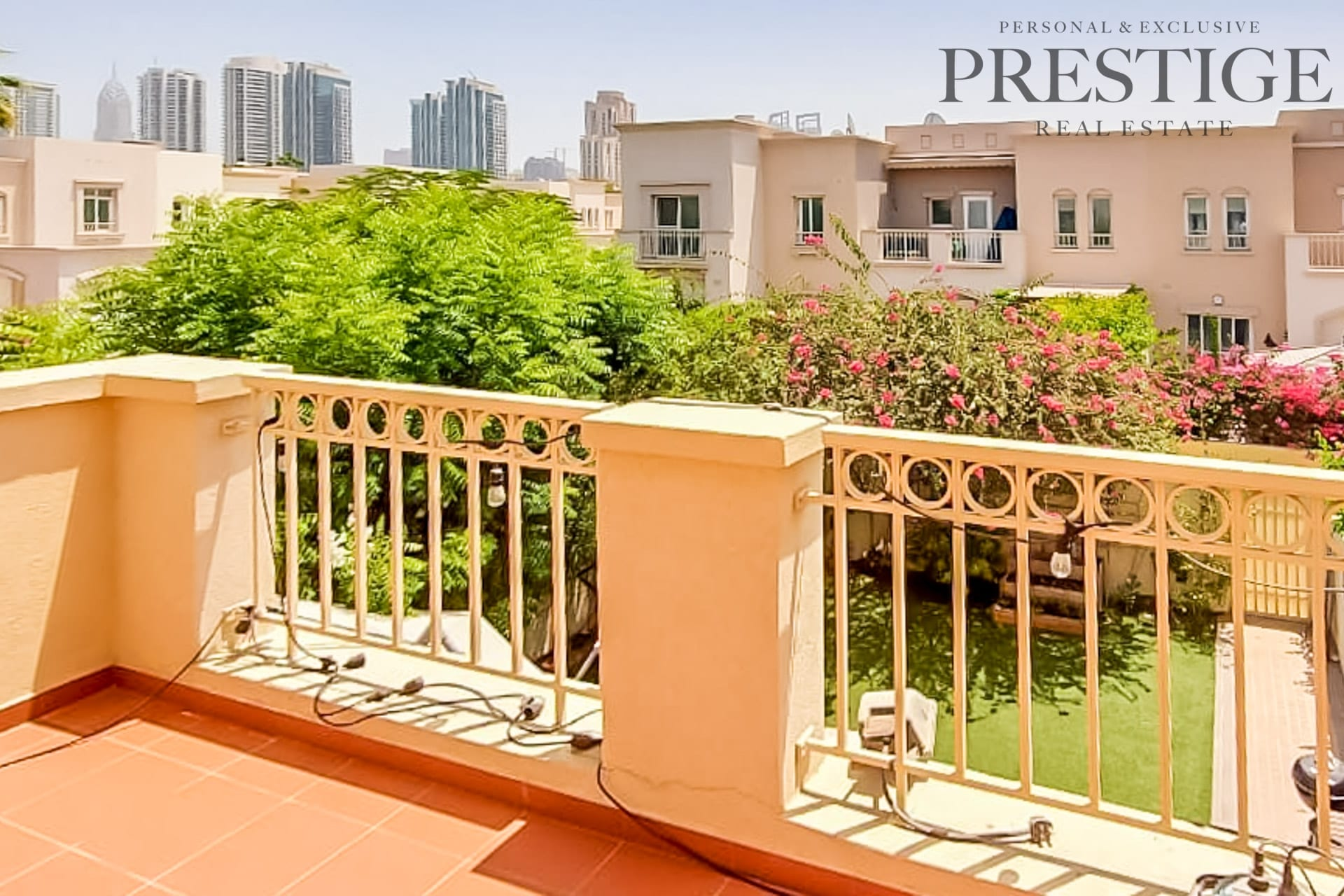 Maeen 3 - The Lakes Villa for Rent-Prestige Real Estate