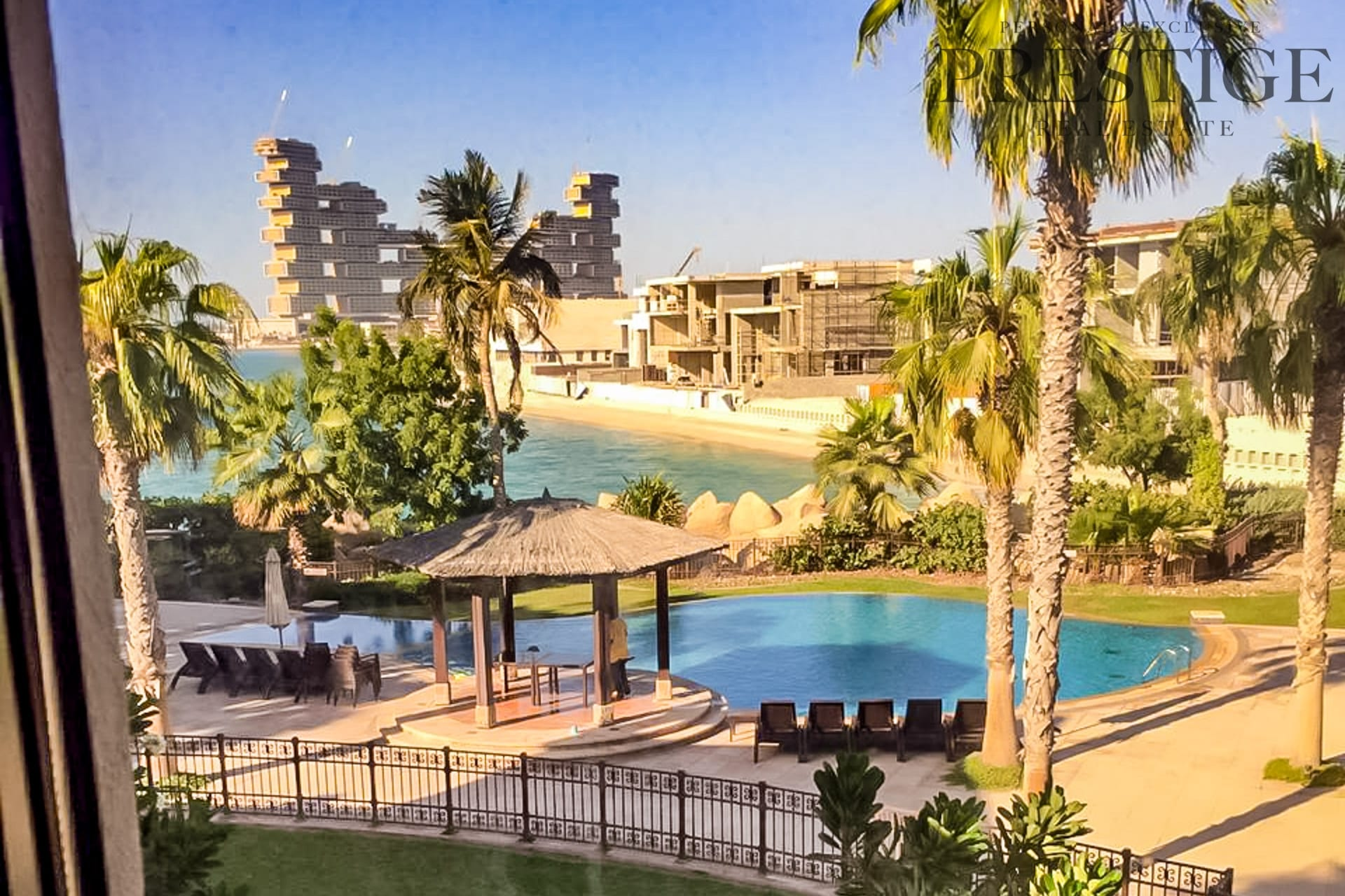 Canal Cove Frond H - Palm Jumeirah Villa for Buy-Prestige Real Estate