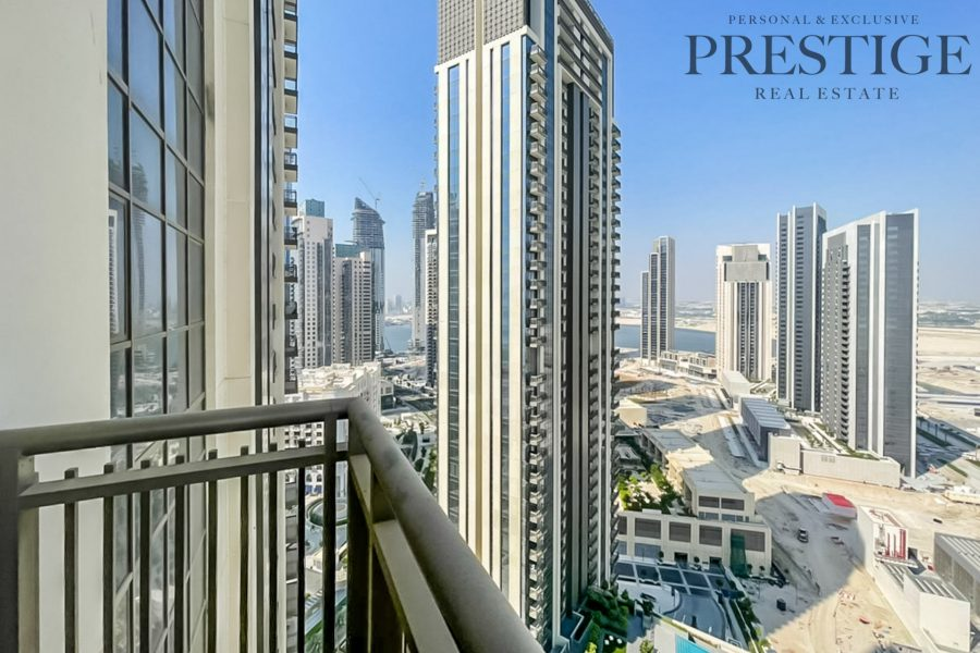 Creekside 18 Tower B - The Lagoons Apartment for Buy-Prestige Real Estate