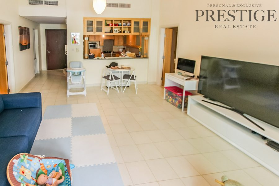 Turia Tower B - The Views Apartment for Buy-Prestige Real Estate