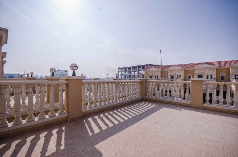 District 2G - Jumeirah Village Triangle (JVT) Townhouse for Buy-Prestige Real Estate