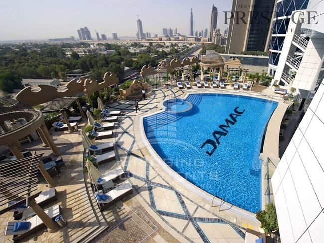 Park Tower A - DIFC Apartment for Buy-Prestige Real Estate